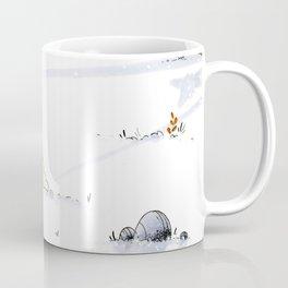 Redfox Coffee Mug