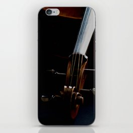 Delirious Place iPhone Skin