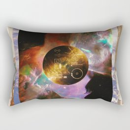 us Rectangular Pillow