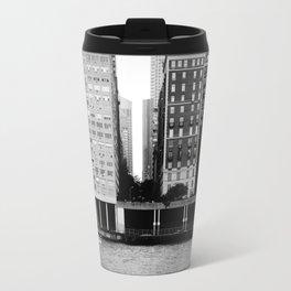 FDR Drive Travel Mug