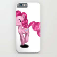 Smile, Smile, Smile iPhone 6 Slim Case