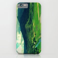 Hanalei Valley Slim Case iPhone 6s