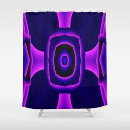 Joystick... Shower Curtain