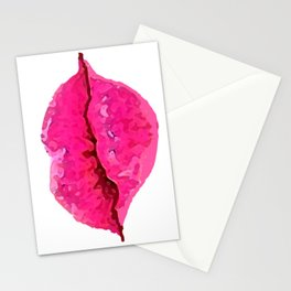 Pucker Up Stationery Cards