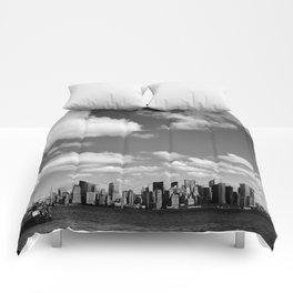 NYC New York Comforters
