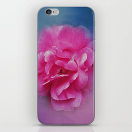 Rose Vision iPhone Skin