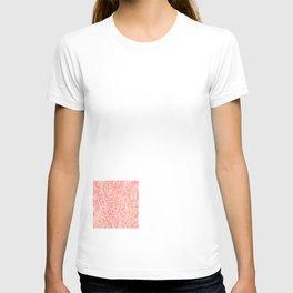 tangerine drops T-shirt