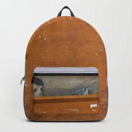 Cover up Backpack