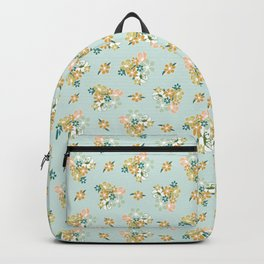 Sweet Cluster Daisy Backpack