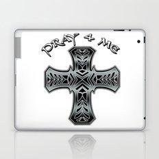 PRAY 4 ME Laptop & iPad Skin