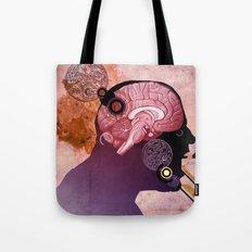 Daniel's Head Tote Bag