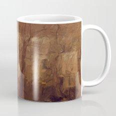 Old Red Mill Coffee Mug