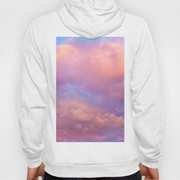See the Dawn (Dawn Clouds Abstract) Hoody