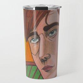 Spleen Travel Mug
