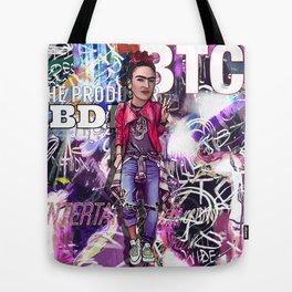 Frida 2015 - The Producer BDB Tote Bag