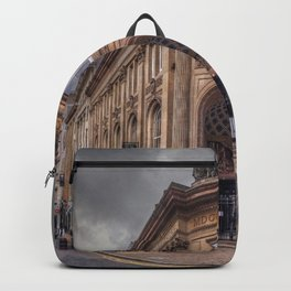 The Old Financial District Backpack