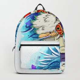Princess Mononoke Backpack