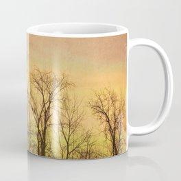 Morningtide - When Night is Left Behind Coffee Mug