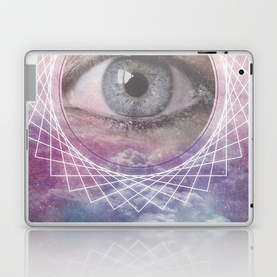 The Grand Delusion Laptop & iPad Skin