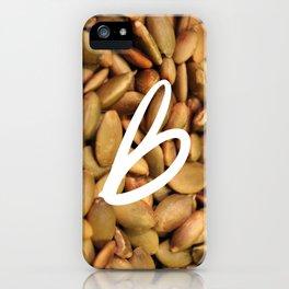 Recettes du Bonheur - foodies iPhone Case