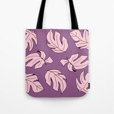 Beautiful Beat Tote Bag