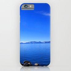 Tahoe iPhone 6s Slim Case