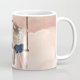My Valentine II Coffee Mug