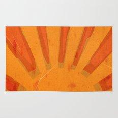 Sun Rise Rug