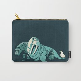 I Am the Walrus - Magical Mystery Tour Album Design Carry-All Pouch