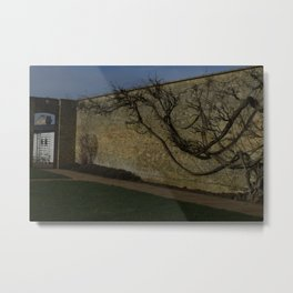The 'Rest' in Wrest Park Metal Print