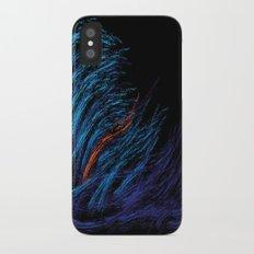 Wave iPhone X Slim Case