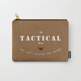 Tactical Beard Carry-All Pouch