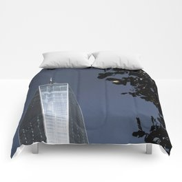 Stand Comforters