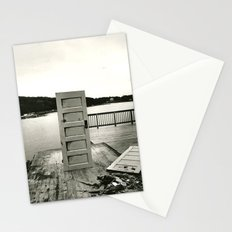 A Gloucester Door Stationery Cards