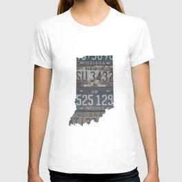 Vintage Indiana T-shirt