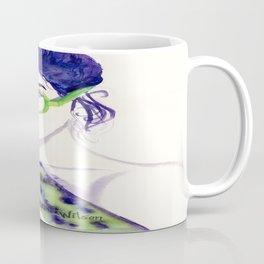Clio; Musae of History Coffee Mug