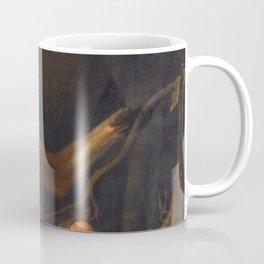 George Stubbs - A Monkey Coffee Mug
