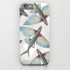 flying fish Slim Case iPhone 6