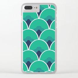 Nouveau Coquille Clear iPhone Case