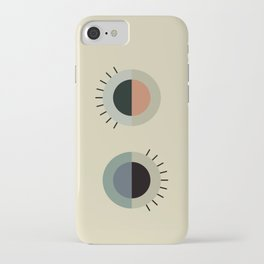 day eye night eye iPhone Case