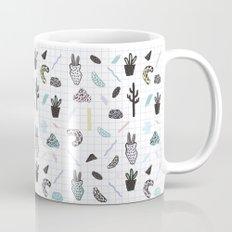PASTEL GARDENS Mug