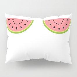 NICE MELONS Pillow Sham