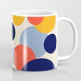 Midnight lemon & orange Coffee Mug