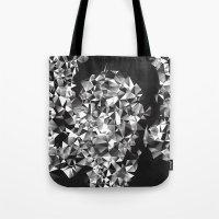 kafka Tote Bags featuring Kafka by Alessandra M
