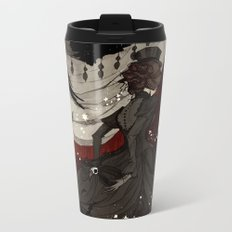 The Night Circus Metal Travel Mug