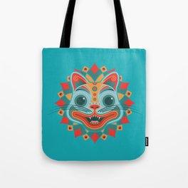 Shashthi Tote Bag