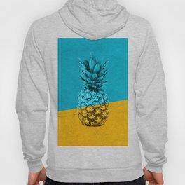 Pineapple Retro Hoody