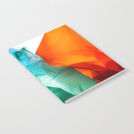 Poly – Ubiquitous 24 Notebook