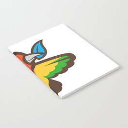 Bower Notebook