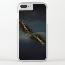 Hope there is someone Clear iPhone Case